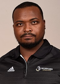 Jeremy Austin Defensive Quality Control Video Coordinator Football Support Staff Wofford College Athletics